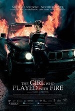 The Girl Who Played With Fire | Bmovies