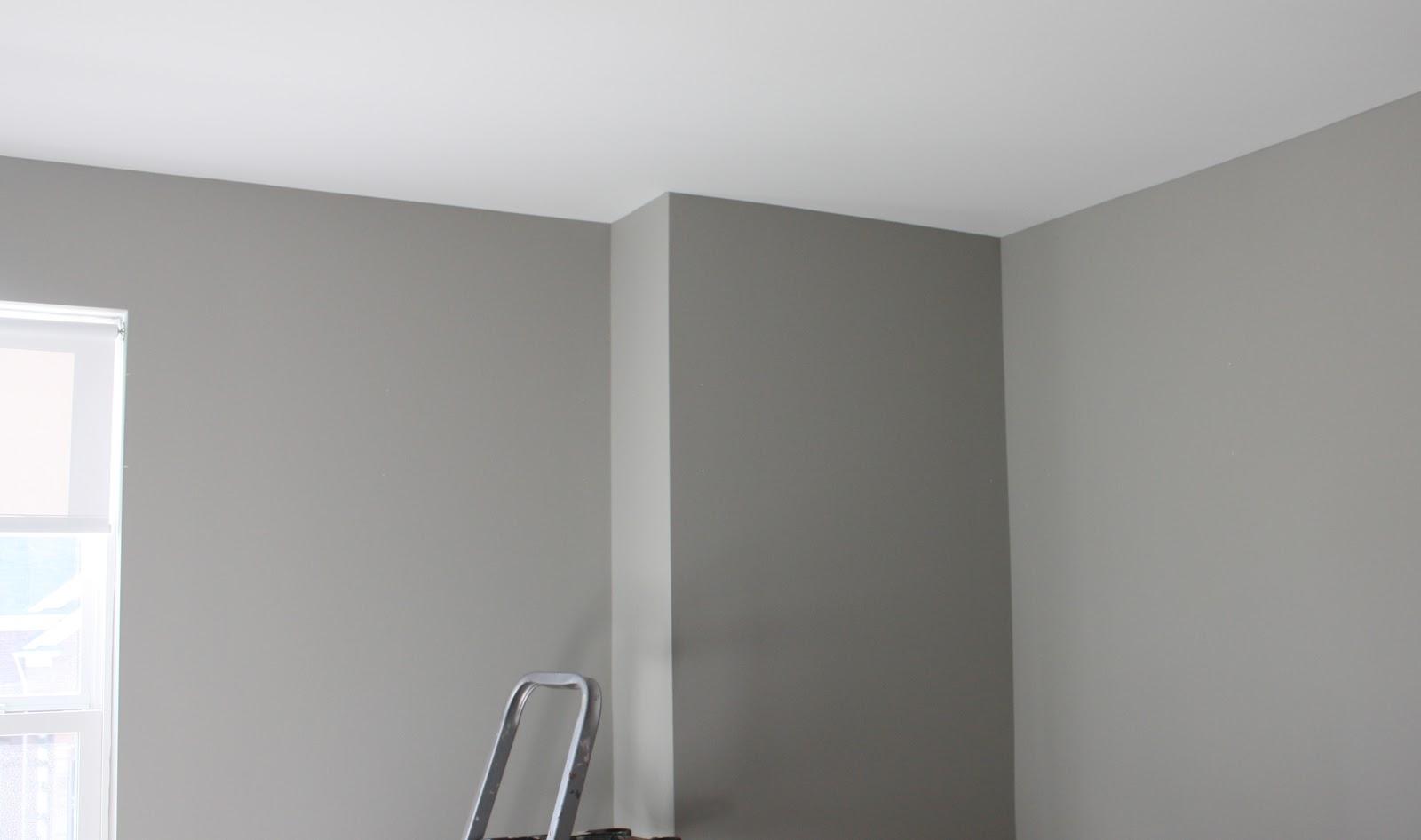 Tone On Wall Stripe Tutorial
