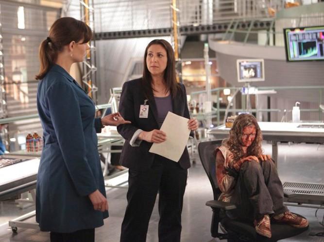 Watch Bones Season 6 Online - TV Fanatic