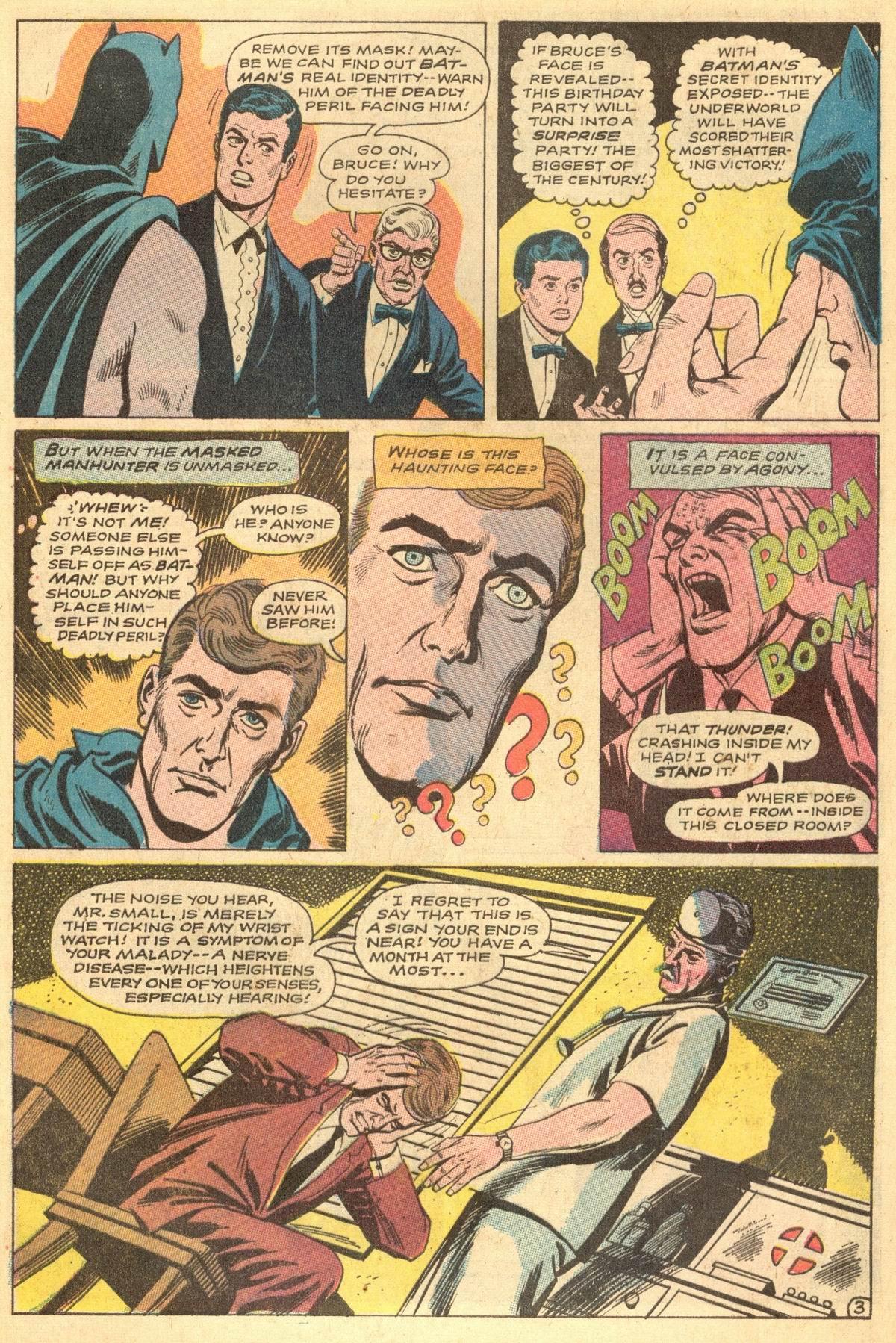 Detective Comics (1937) 385 Page 4