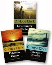Carolina Slade Mystery Series