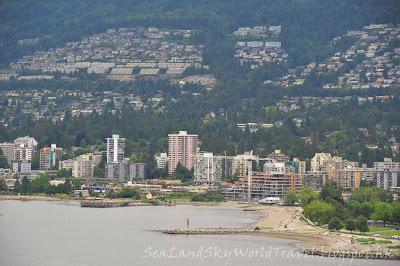 溫哥華,Vancouver, Stanley Park