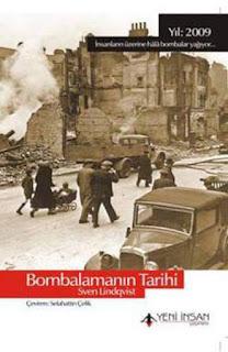 Sven Lindqvist - Bombalamanın Tarihi