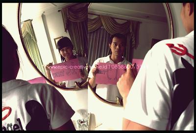 Foto Pre wedding Bandung