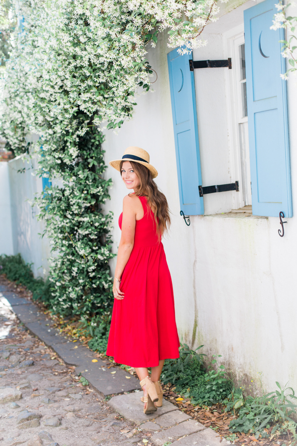 3 Reasons To Wear Midi Dresses - Chasing Cinderella