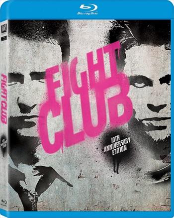 Fight Club 1999 Dual Audio Hindi Bluray Download