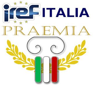 """Caserta ospiterà """"Iref Italia Praemia"""" 2017"""