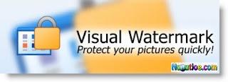 Easy Protect your image using Visual Watermark v2.9.30_Portable – nunutjoe