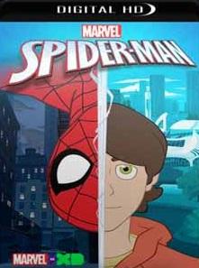 Marvel's Spider-man Torrent – 2ª Temporada 2018 (WEB-DL) 720p e 1080p Legendado / Dual Áudio