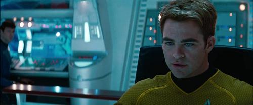 Star Trek Into Darkness 2013 Dual Audio Hindi 720p BluRay