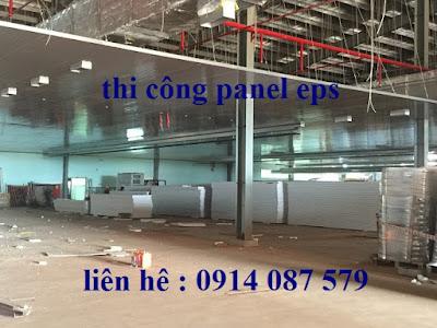 thi cong panel eps