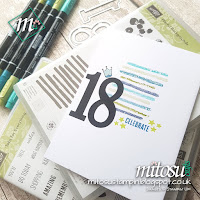 Stampin' Up! NEW 2017 - 2018 Tabs for Everything Order Stampinup SU Online Shop Mitosu Crafts UK 4