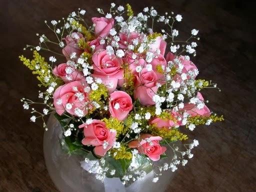 De Tot Un Poquet Bon Dia Amb Aquestes Flors