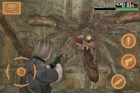 Download Resident Evil 4 Mod Apk + Data terbaru
