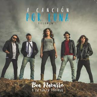 Bea Navarro y La Logia Virtual A canción por luna VOLUMEN I