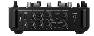 Review Pioneer DJM-S9 indo