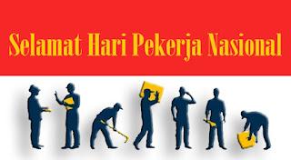 hari pekerja nasional-federasi buruh seluruh indonesia-fbsi-serikat pekerja seluruh indonesia-spsi-