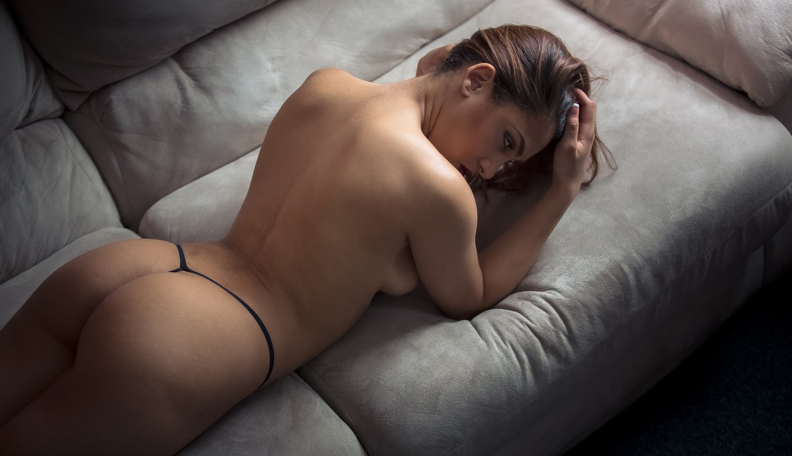 Sexy Pics - Sexy babes with sexy ass