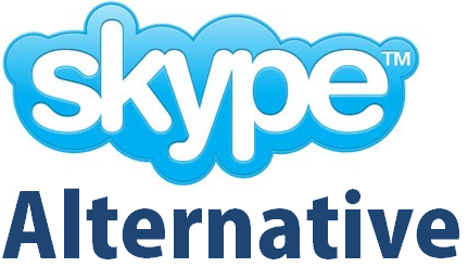 http://www.geekyharsha.in/2014/07/the-best-free-skype-alternatives.html