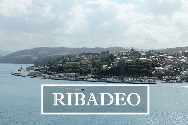 Ribadeo, la puerta a Galicia del camino del norte