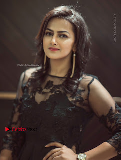 Shraddha Srinath Photoshoot Gallery