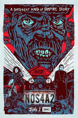 Nos4a2 Series Poster 2