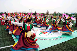 Cheonan World Dance Festival