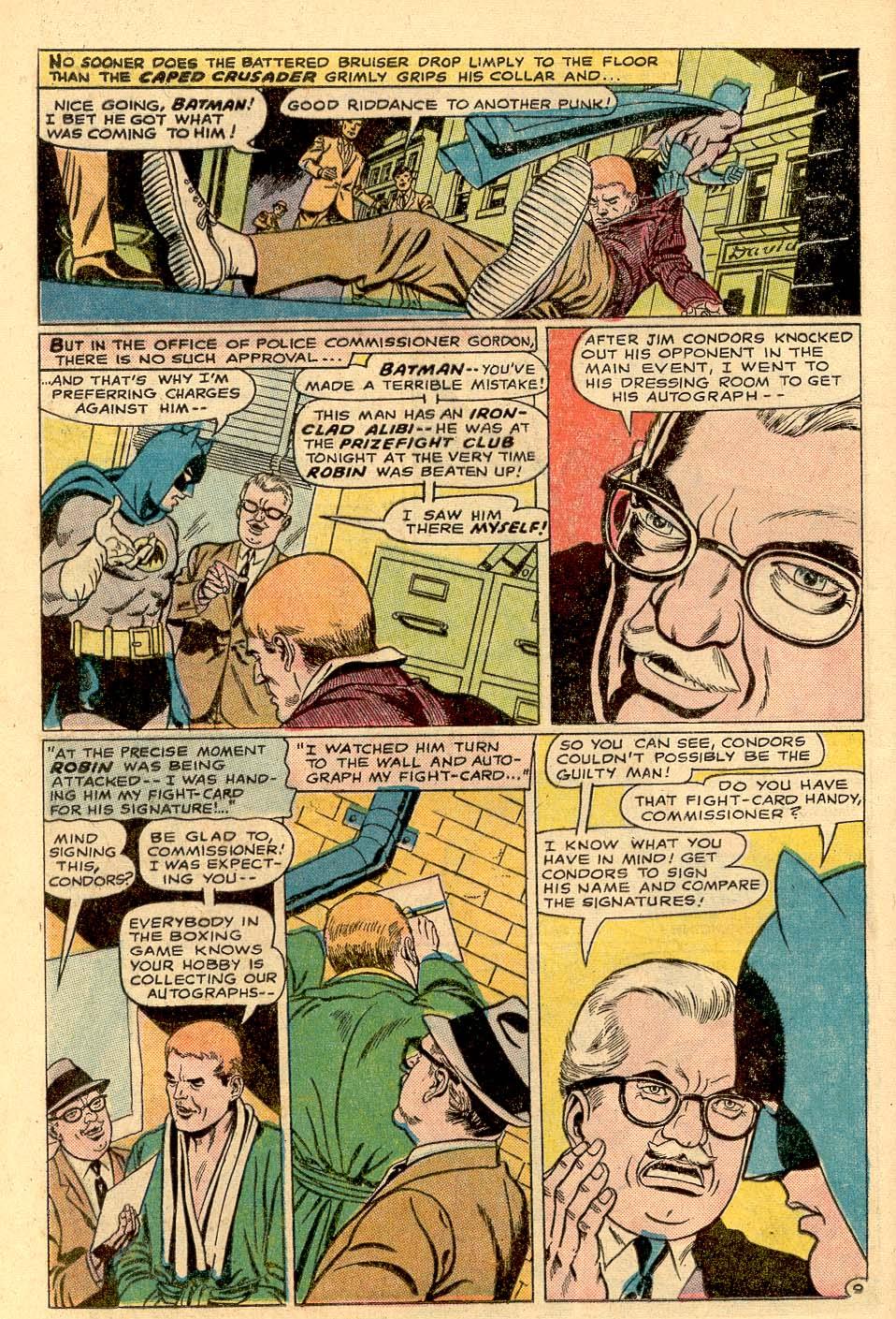 Detective Comics (1937) 374 Page 11