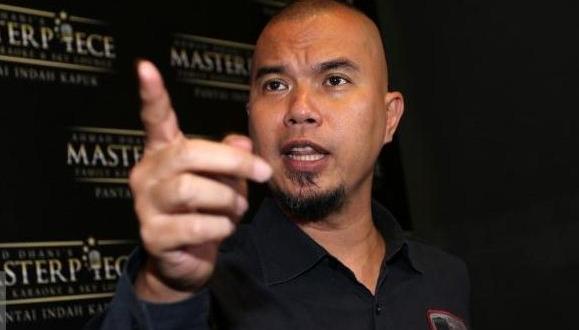 Kasus Ujaran Kebencian, Pengacara Pastikan Ahmad Dhani Hadiri Sidang Perdana Besok