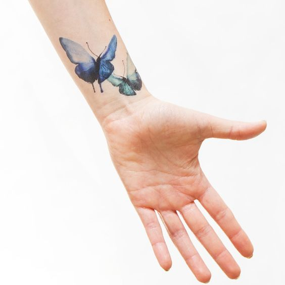 Tatuajes Finos Para Mujer Los Mas Deliciosos Del Mundo Belagoria