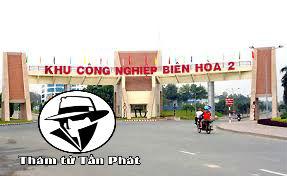 Văn phòng thám tử chuyên nghiệp ở Đồng Nai