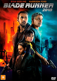 Blade Runner 2049 - BDRip Dual Áudio
