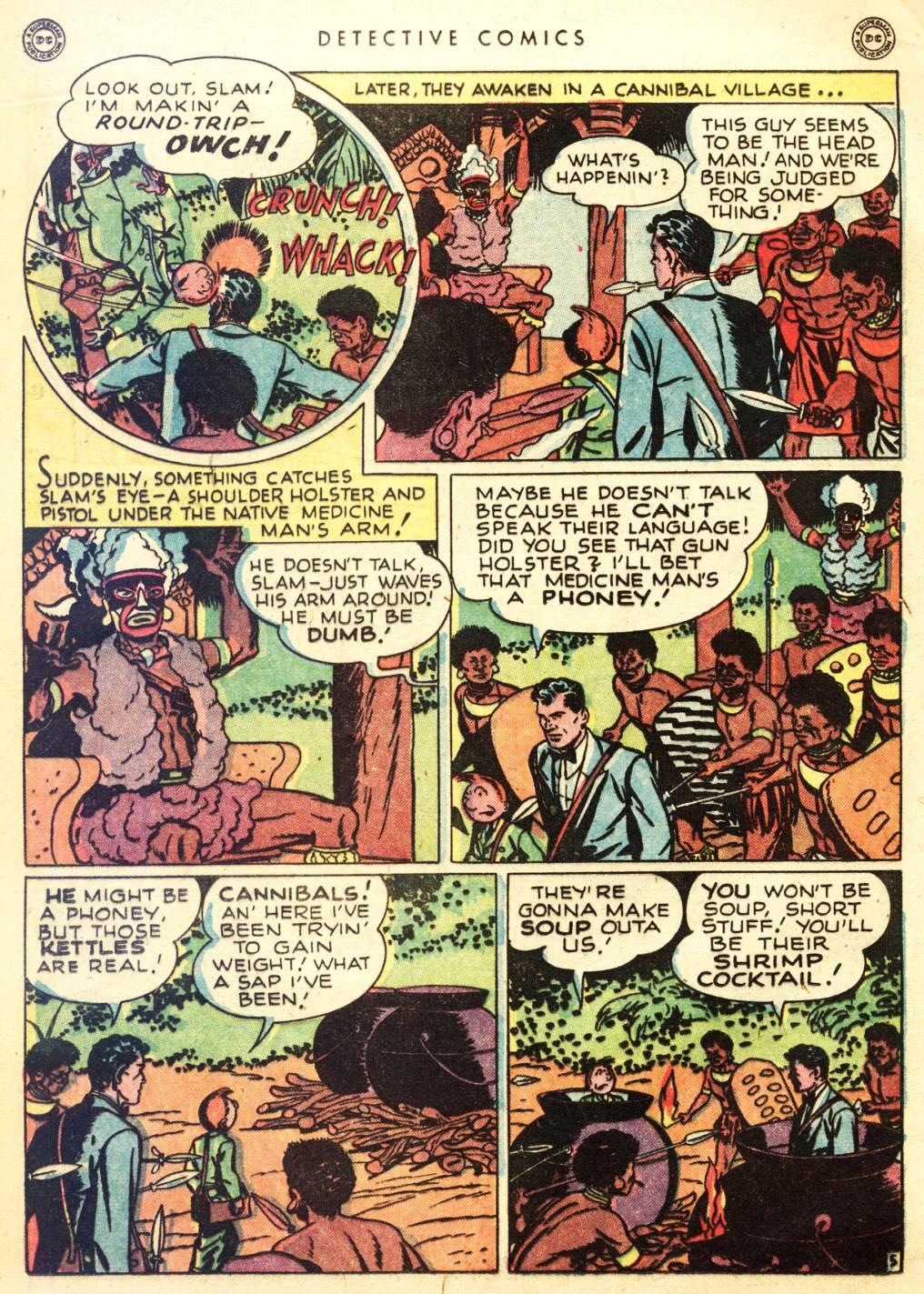 Read online Detective Comics (1937) comic -  Issue #128 - 28