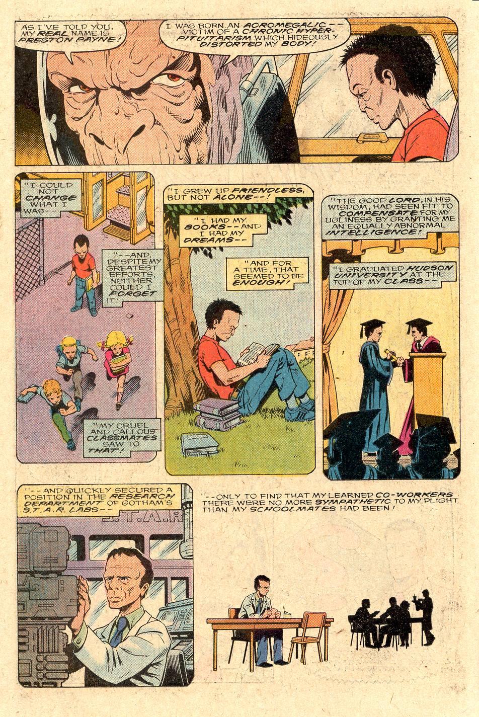Read online Secret Origins (1986) comic -  Issue #44 - 33