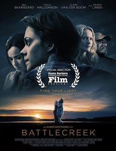 Battlecreek Poster