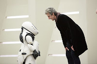 Doctor Who Smile Emoji Twelfth Doctor Bill Peter Capaldi Pearl Mackie