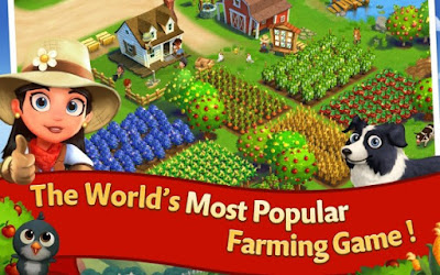 FarmVille 2: Country Escape v5.3.959 Mod Apk (Unlimited Keys) Free Download
