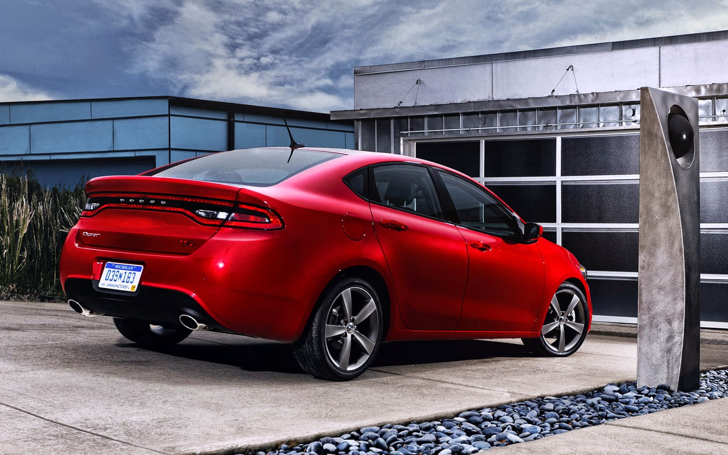 2015 Dodge Dart Car Review And Modification