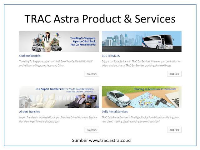 trac astra memudahkan kebutuhan transportasi