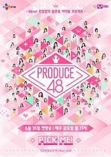 Produce 48 Episode 01 - 12 END Sub Indo