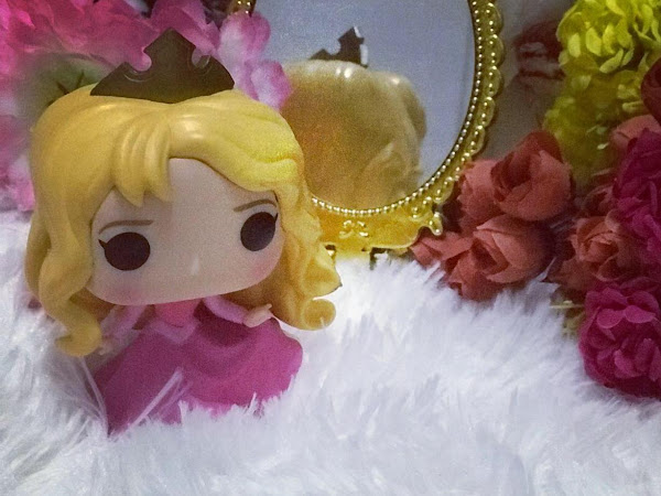 # Tag: Princesas da Disney