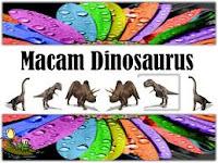 Macam Macam Dinosaurus Beserta Namanya Yang Populer di Dunia