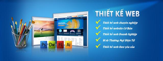 Công ty thiết kế website bán hàng tại Thanh Hóa