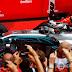 Vettel bate e Hamilton vence o GP da Alemanha e retorna a liderança do campeonato