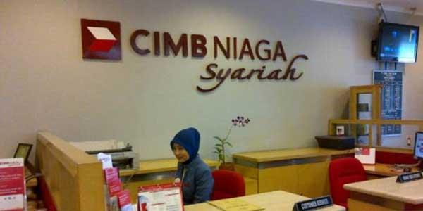 Alamat & Nomor Call Center Bank CIMB Niaga Syariah Jakarta Selatan