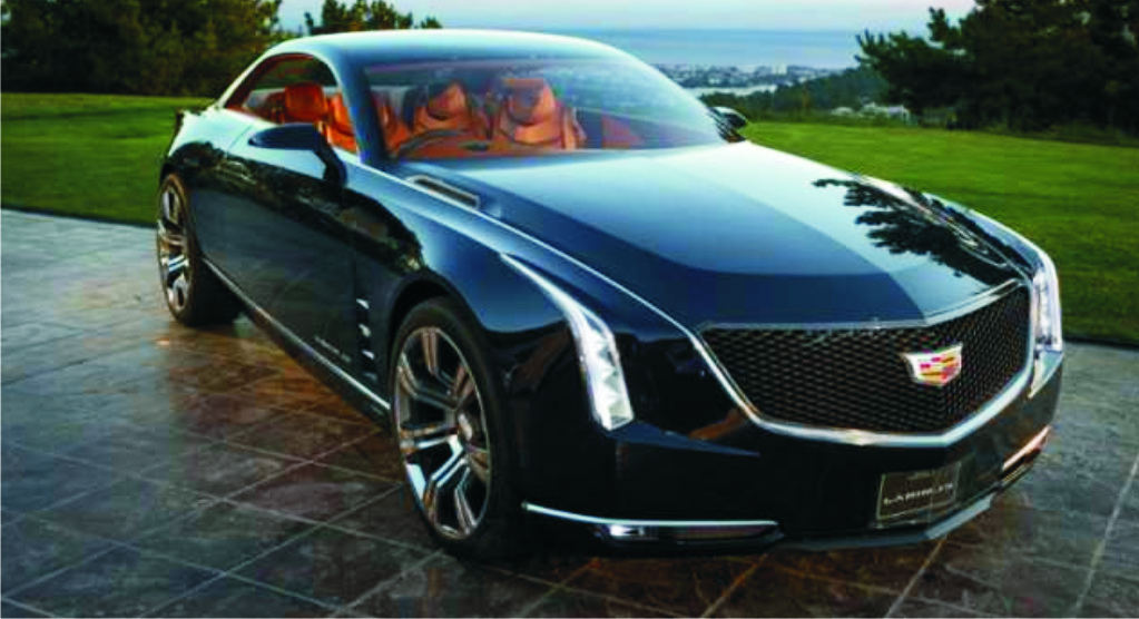 Cadillac Eldorado 2017 >> 2017 Cadillac Eldorado Reviews Concept Redesign Price