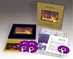 Deep Purple Made in Japan Limited Edition Super Deluxe