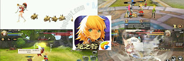Download Dragon nest awake apk terbaru full version