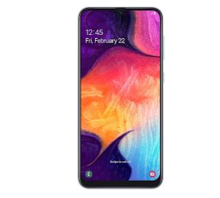 4G Mobile Samsung 2019