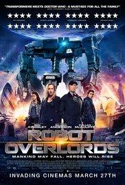 Robots: La invasión (2014)